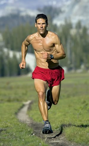 You are not Dean Karnazes. Neither am I.